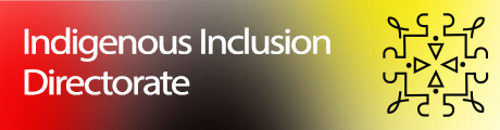 Indigenous Inclusion Directorate Logo